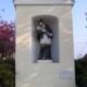 Nepomuki szent jános szobor zamárdi